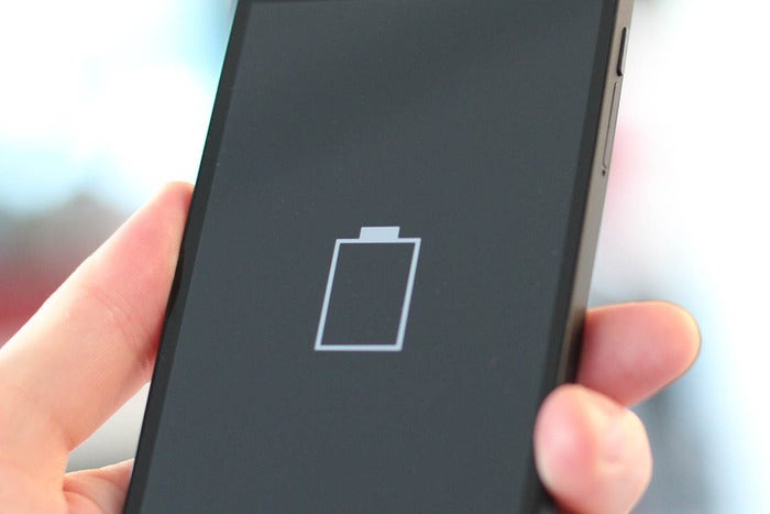What developers can do to extend smartphone battery life
