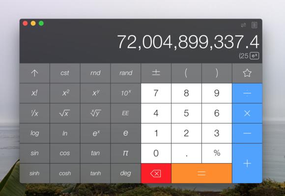calcbot calculation
