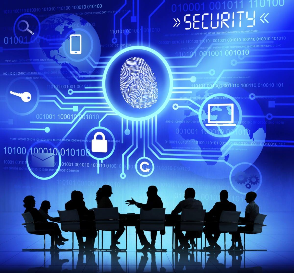 cios execs security thinkstock