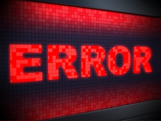 DR-DOS fake error messages
