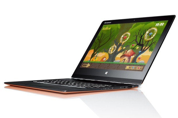 Yoga 3 Pro Review Intel S Core M Processor Delivers For This Hybrid