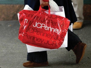 Tech and Exec Disasters Put J.C. Penney in a Bind