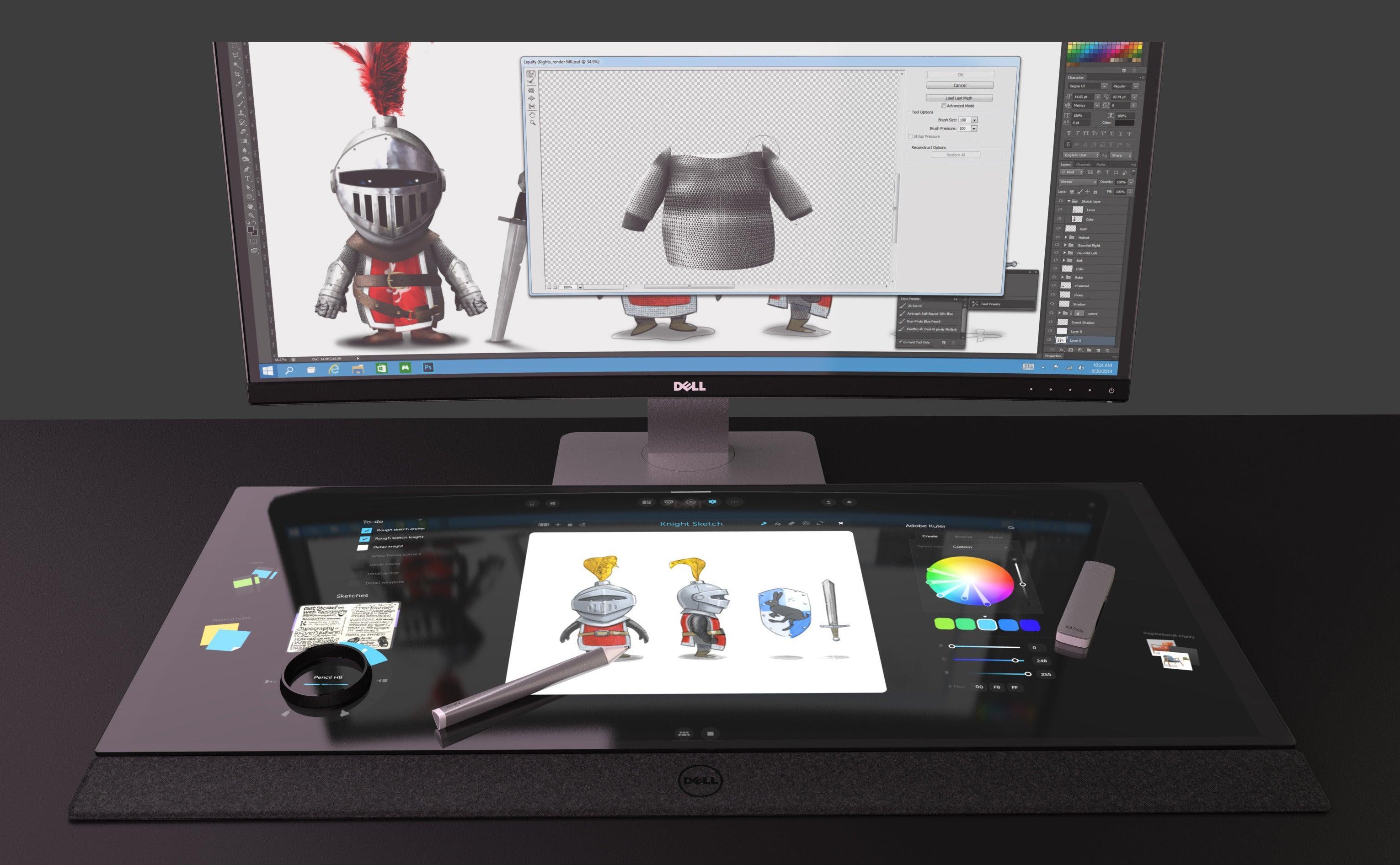 design series smart compressor music studiodesk commander desk