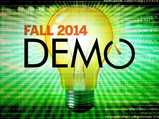 demo fall 2014 intro
