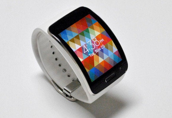 Samsung to dial back blistering pace of smartwatch ...