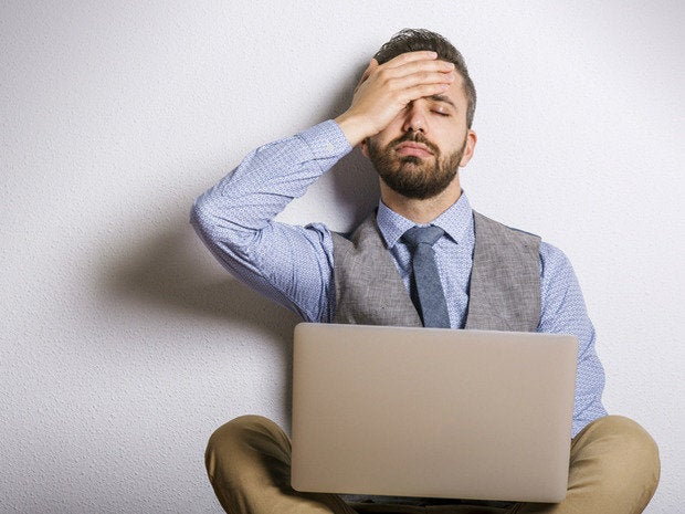 Dumb security mistakes that will get you fired