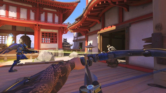 Overwatch S Console Players Are Getting Wrecked By