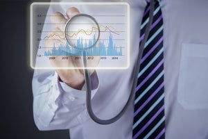 A speedy recovery: the key to good outcomes as health care's dependence on data deepens