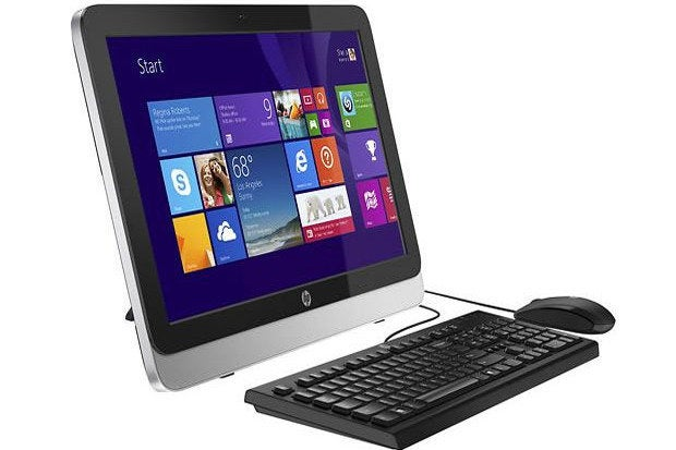 HP Pavilion All-in-One PC deals