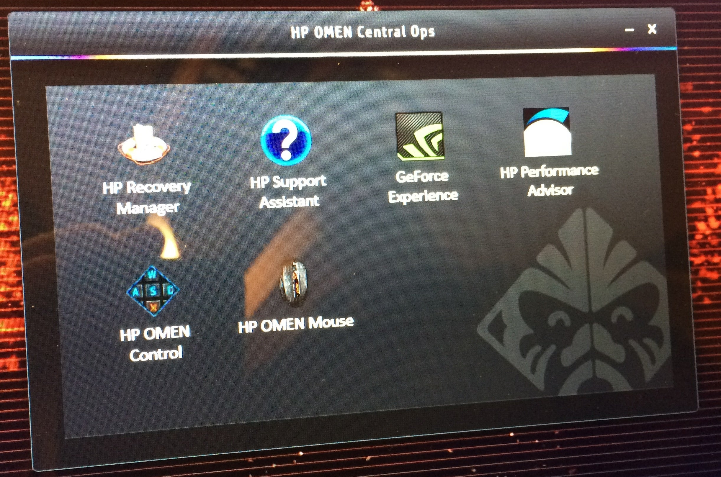 HP Omen gaming laptops with core i7 and Nvidia GTX 860M