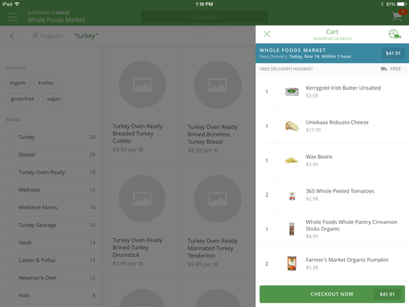 7 apps for hosting a stress-free Thanksgiving | Macworld