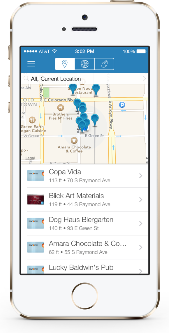 Never miss a credit card reward again with Wallaby for iOS ...