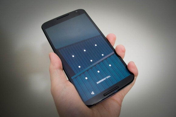 Android 5 0 Lollipop lock screen settings explained | Greenbot