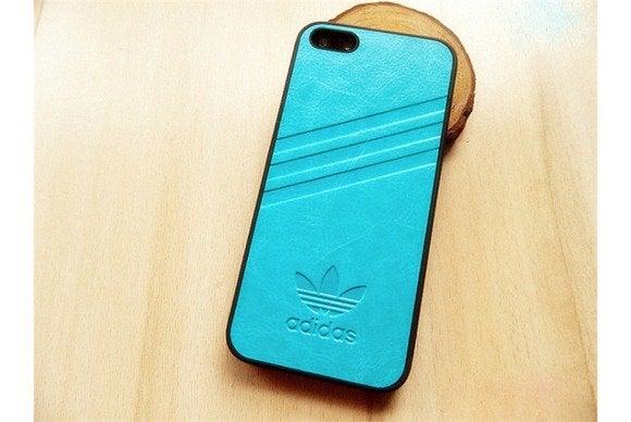 luxurycase adidas iphone