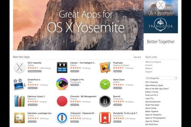 Salesforce introduces custom AppExchange storefronts