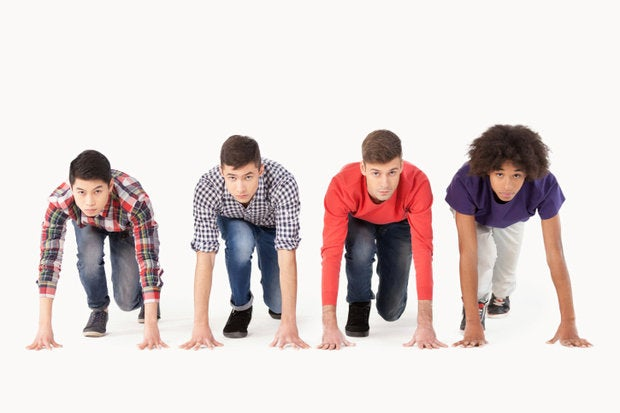 millennials race