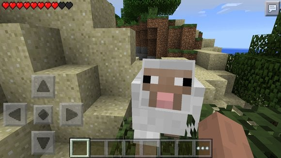 minecraft wildlife