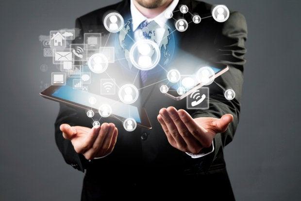 mobile device management tablet user apps