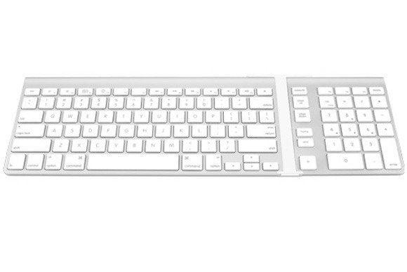 newertech keypad
