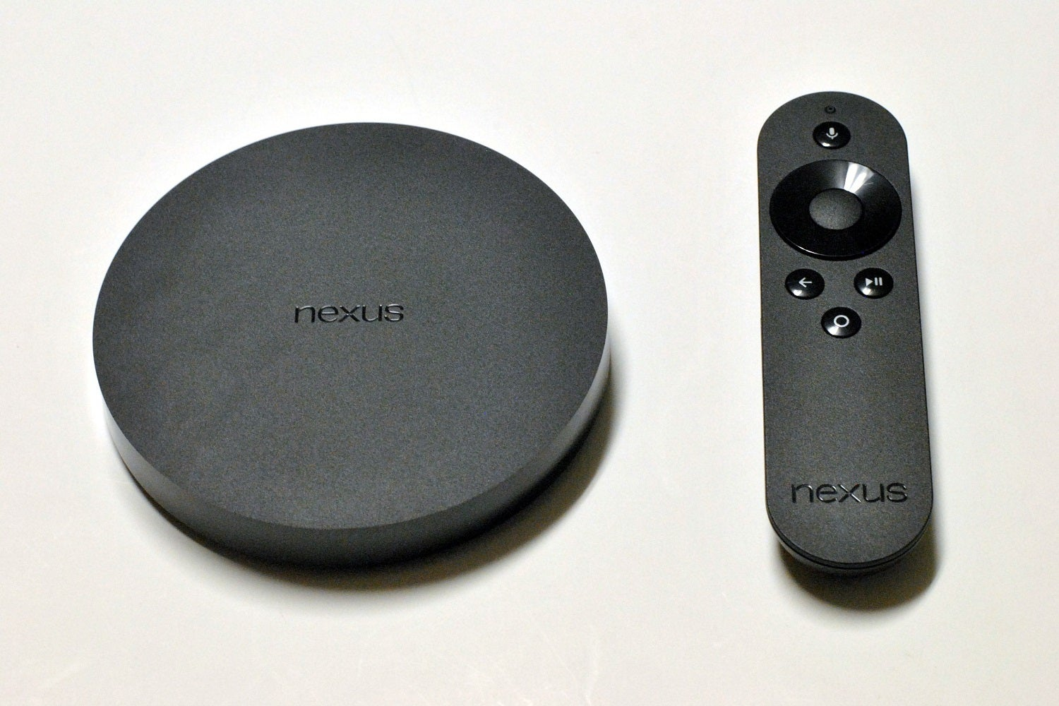 74f4f4f9a9b19 Nexus Player review  Google s third attempt at TV is a fine first draft