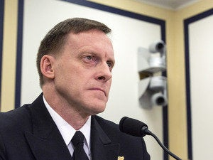 nsa director vice adm michael rogers
