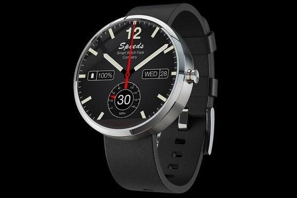 Omega Smartwatch