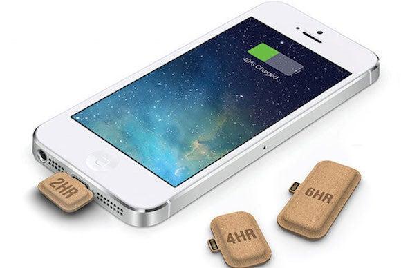 paper batteries