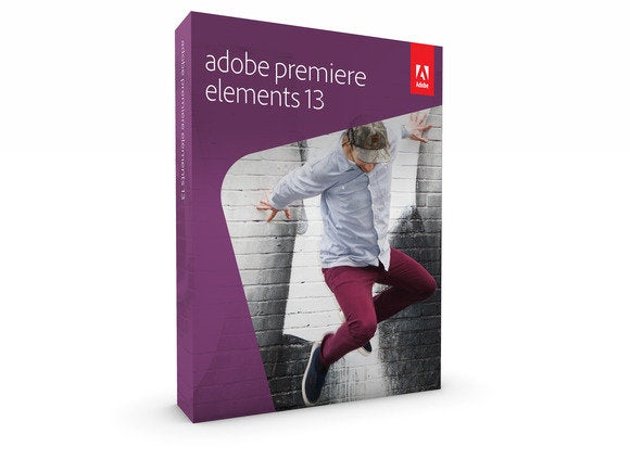Review: Adobe Premiere Elements 13 turns your home videos into ...