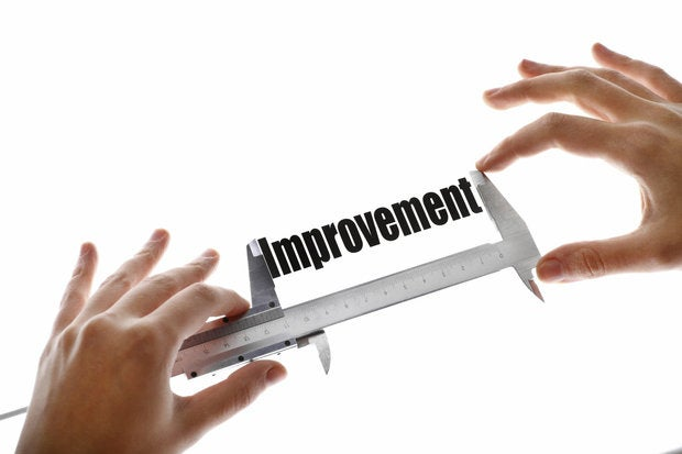 process improvement thinkstock
