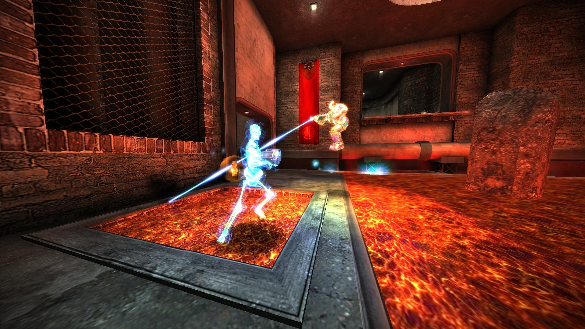Old-school PC games: How EverQuest, RuneScape, and Quake stood the