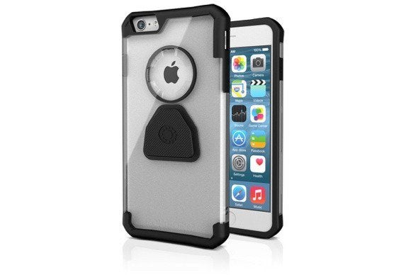 rokform mountable iphone