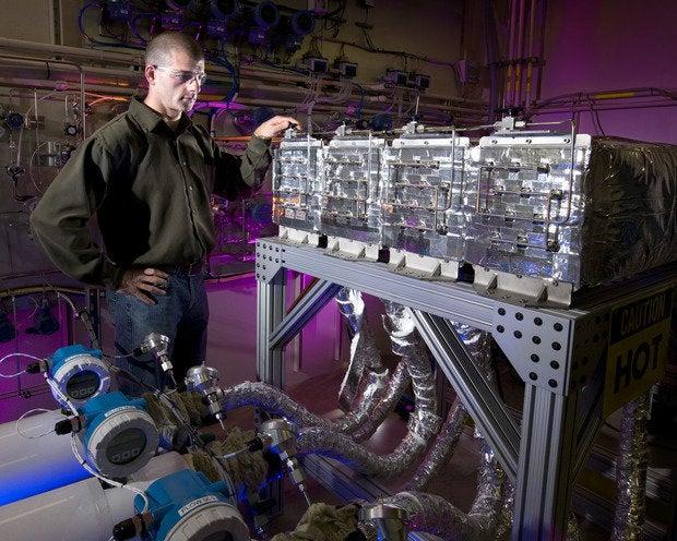 sandia hydrogen storage system