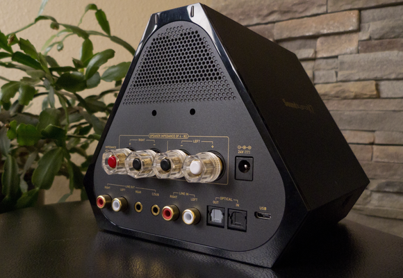 Creative Sound Blaster X7 review: An audio-processing powerhouse