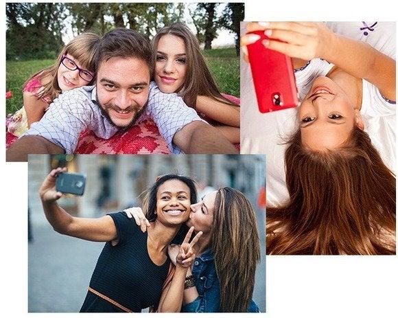selfie 6