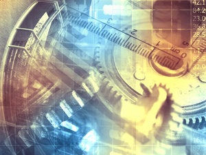 How manufacturers make the most of machine data