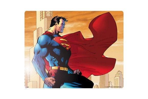 skinit superman ipad