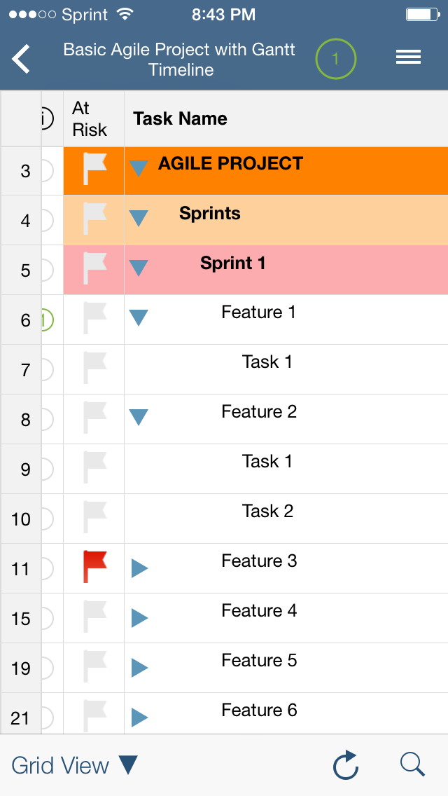 How Project Management Apps Trello Asana And Smartsheet Stack Up
