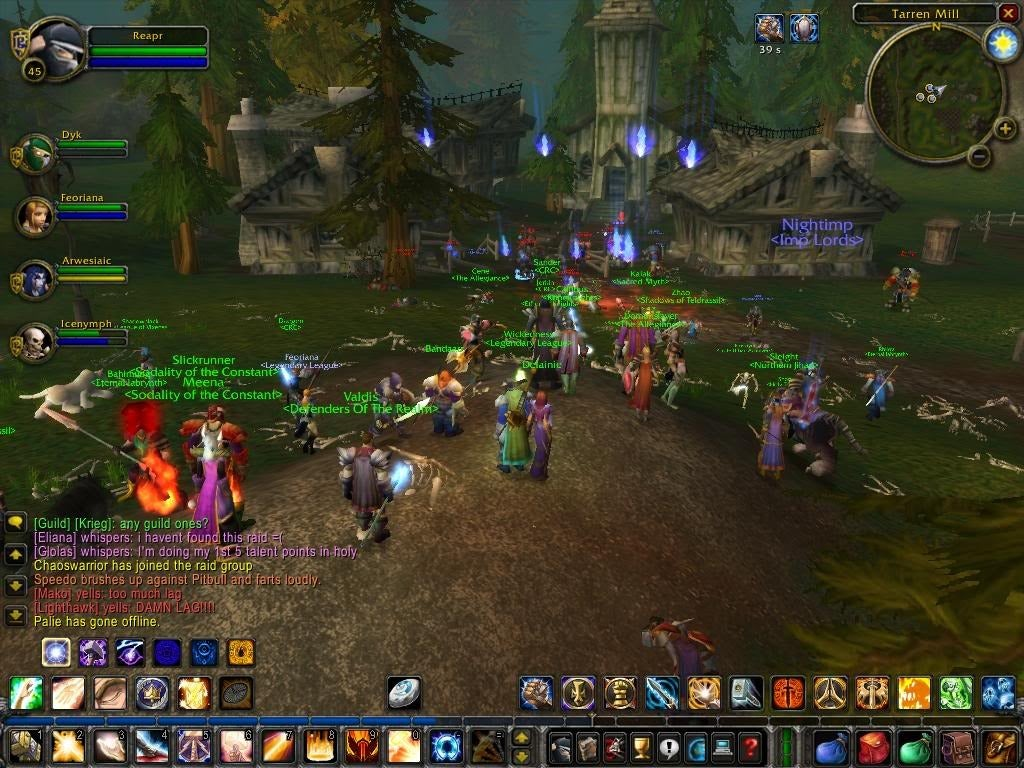 World of Warcraft turns ten: 10 unforgettable moments from WoW's first  decade | PCWorld
