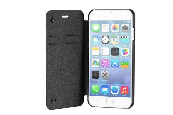stm flip iphone