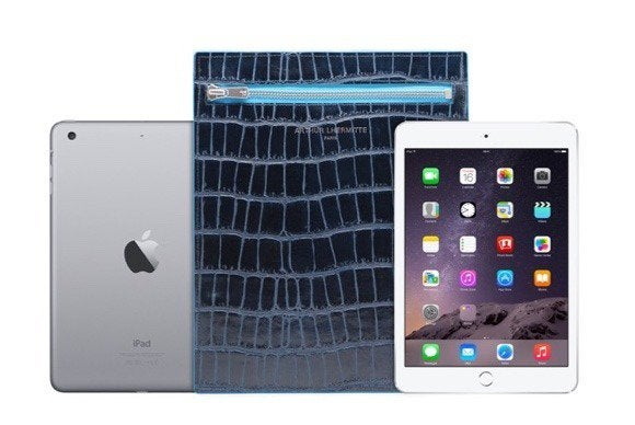 striiiipes croco ipad