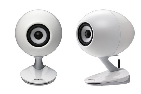 Eclipse TD-M1 wireless speakers