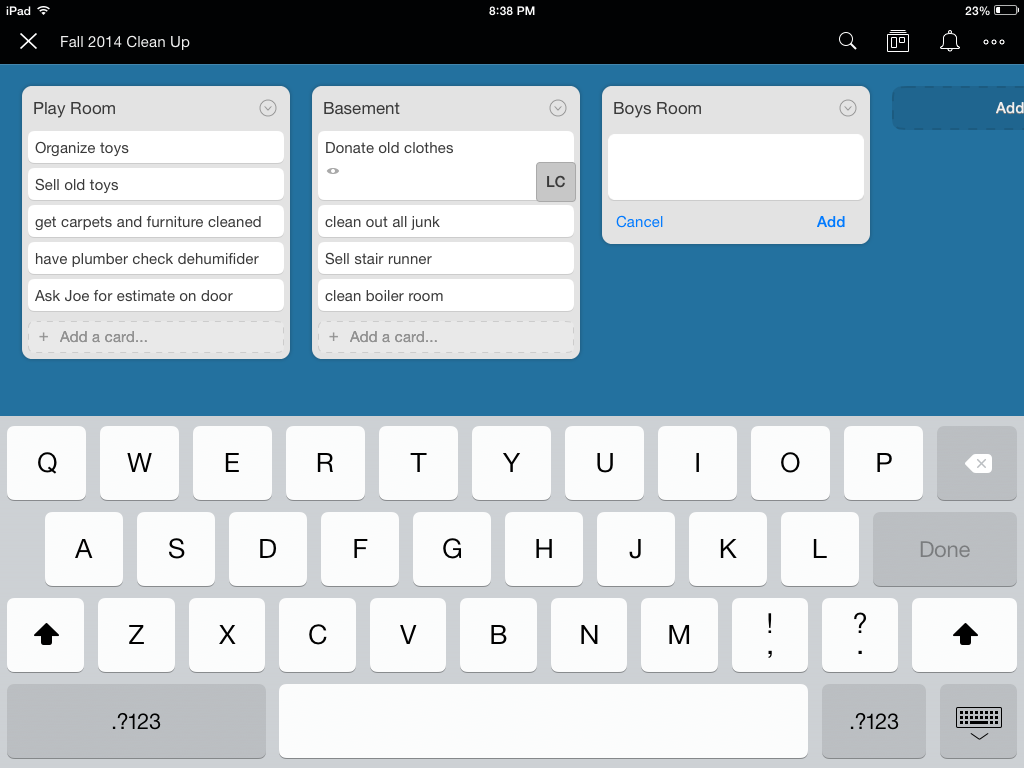 project management apps Check out our list of the top 29 free and open source project management software  mobile apps such as trello or asana or other project management apps can.