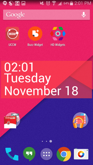 Three apps that let you create and customize your own widgets | Greenbot