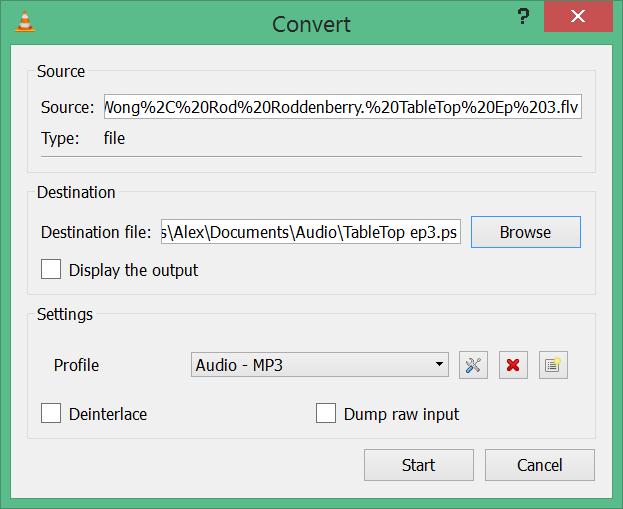 flv player extract mp3