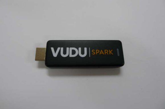 Walmart's $25 Vudu Spark streaming stick is now available to