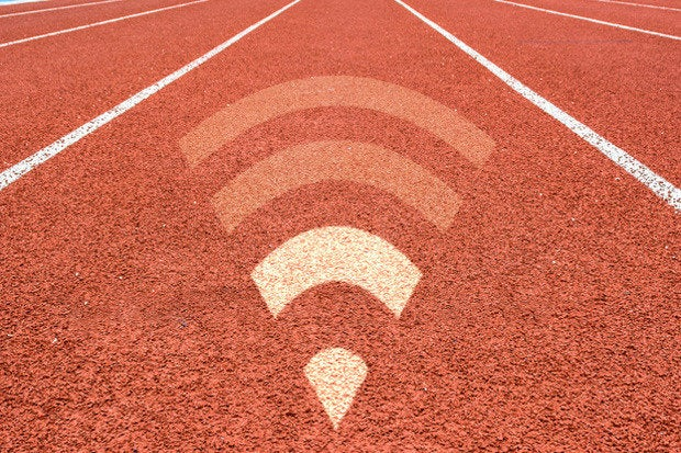 Full speed ahead for 802.11ac Gigabit Wi-Fi