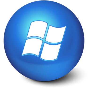 windows ball