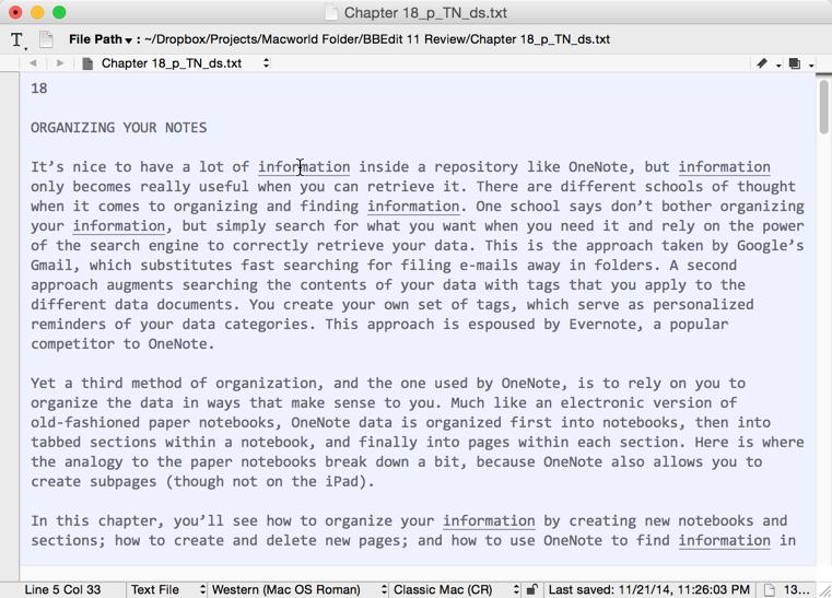 How can i write an essay on my ipad