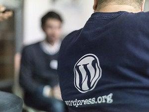 wordpress dot org