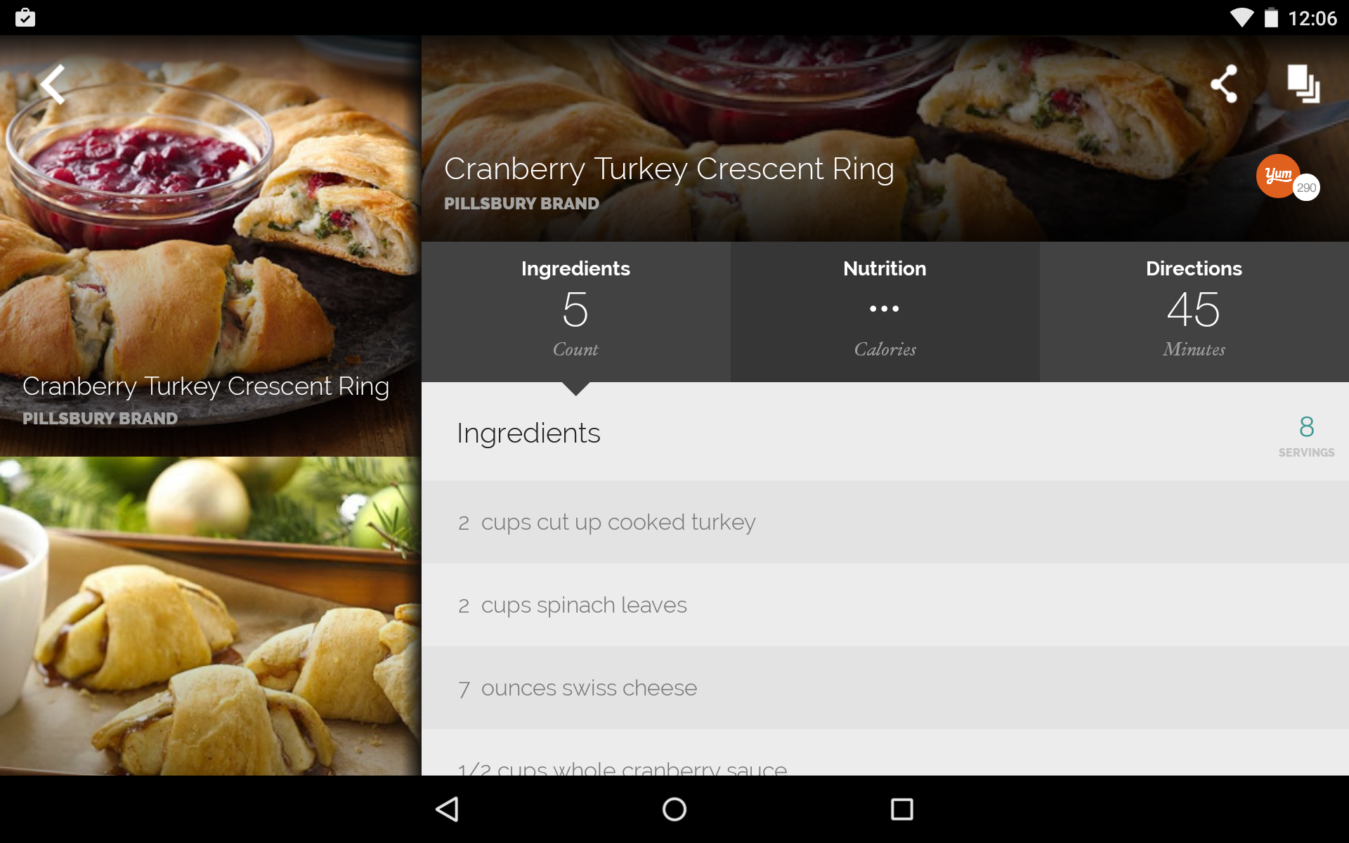 The best Android apps for cooking, grocery shopping, and recipes ...